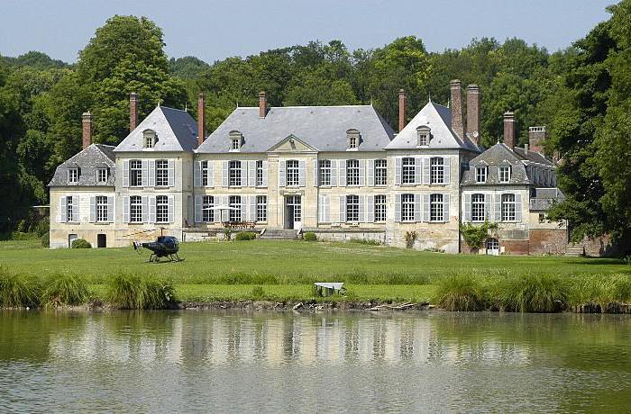 Châteaux&Châteaux