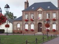 Commune de Caumont