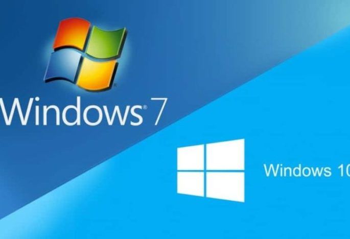 Fin du support Windows 7 le 14 janvier 2020